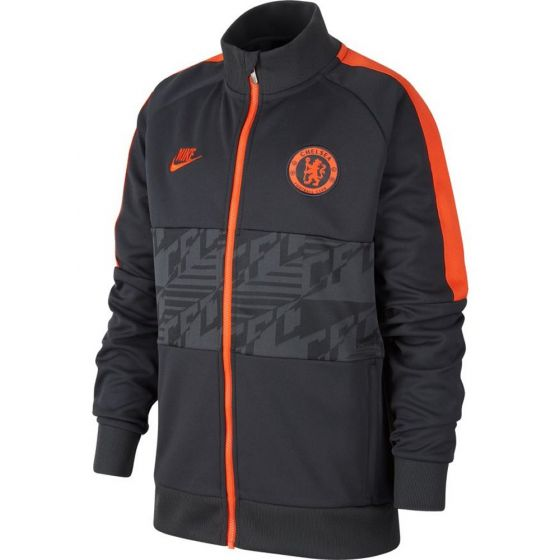Chelsea Kids Grey I96 Jacket 2019/20