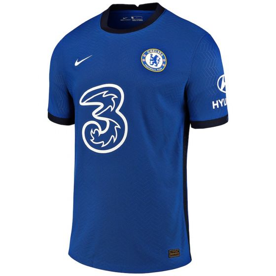 Chelsea Vapor Match Home Shirt 2020/21