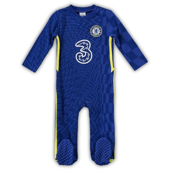 Chelsea Baby Sleepsuit 2021/22