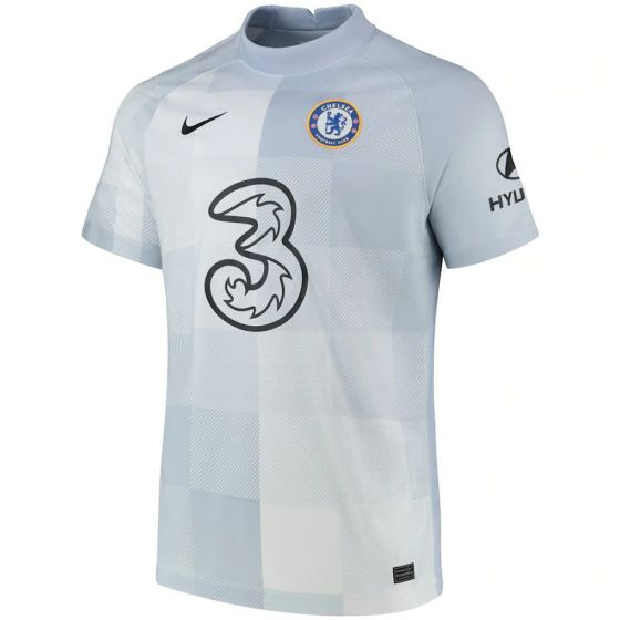 Chelsea Kids Home Goalkeeper Shirt 2021/22