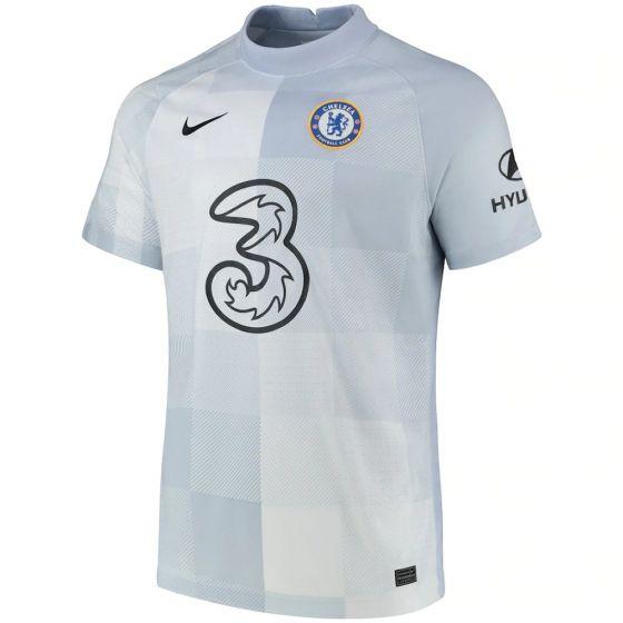Chelsea Home Goalkeeper Shirt 2021/22