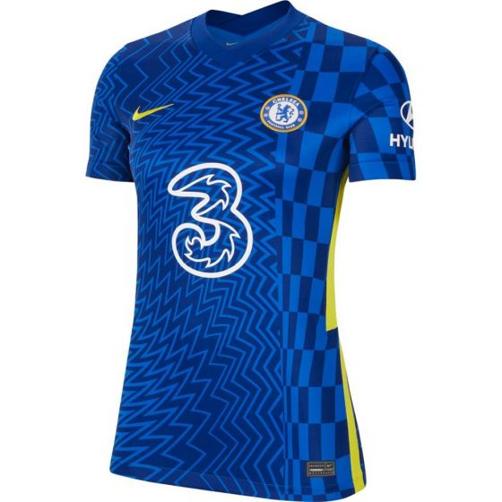 Chelsea Women's Home Shirt 2021/22