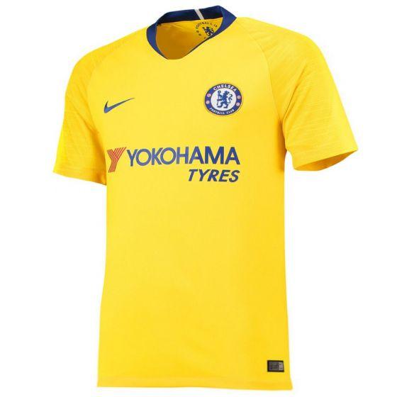 Chelsea Nike Away Shirt 2018/19 (Kids)