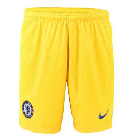 Chelsea Away Football Shorts 2018/19 (Kids)