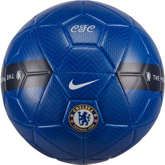 Chelsea Blue Strike Football 2020/21 (Size 5)