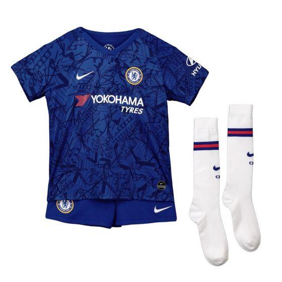 Chelsea Kids Home Kit 2019/20
