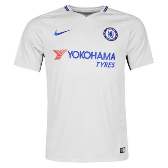 Chelsea Kids Away Soccer Jersey 2017/18