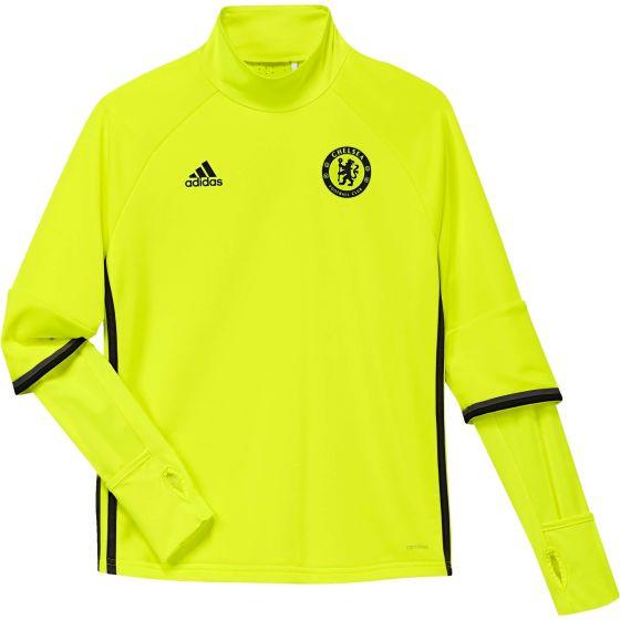 Chelsea Kids Training Jersey 2016-17 (Yellow)