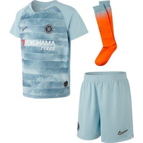 Chelsea Nike Third Kit 2018/19 (Kids)
