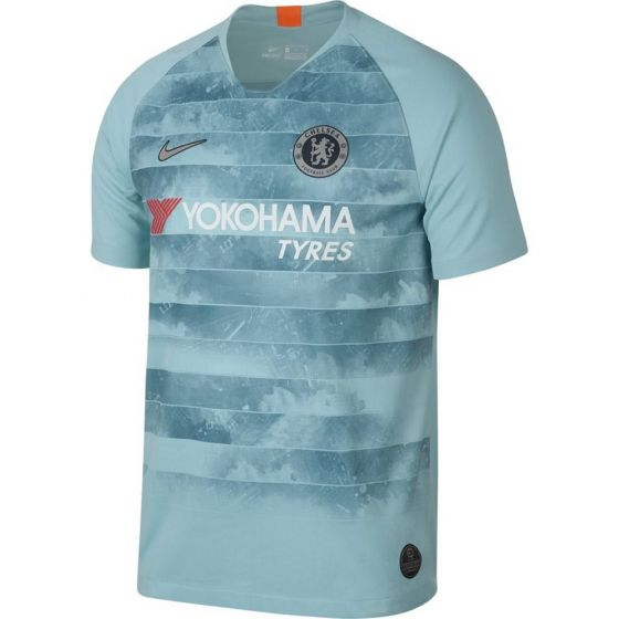 Chelsea Nike Third Shirt 2018/19 (Kids)