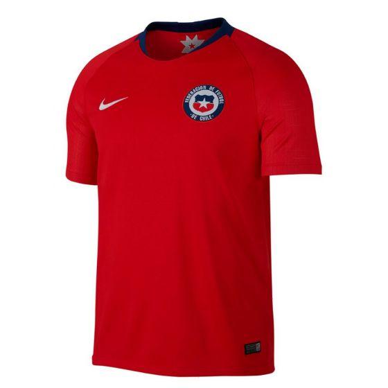 Chile Nike Home Shirt 2018/19 (Kids)