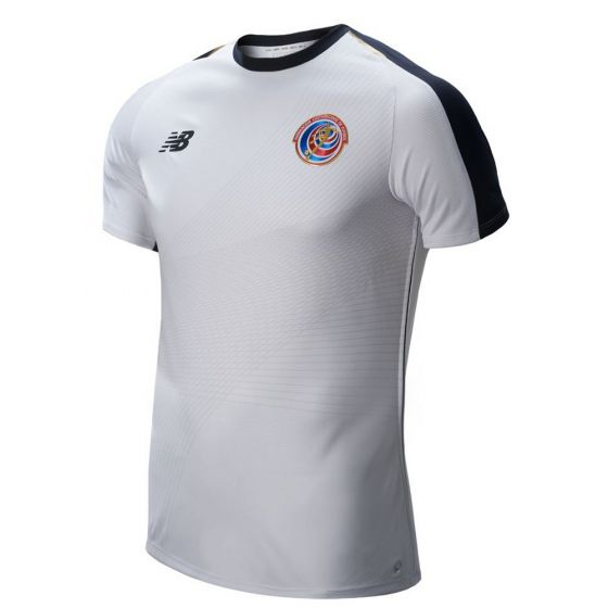 Costa Rica New Balance Away Shirt 2018/19 (Adults)