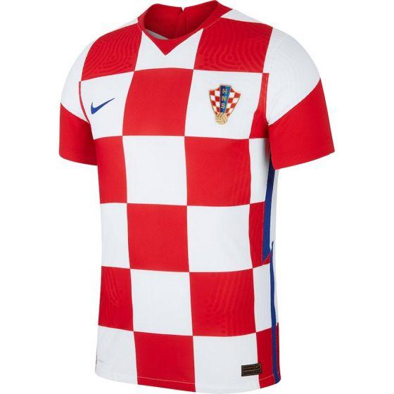 Croatia Vapor Match Home Shirt 2020/21