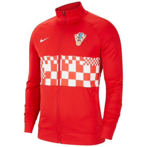 Croatia Euro 2020 I96 anthem jacket