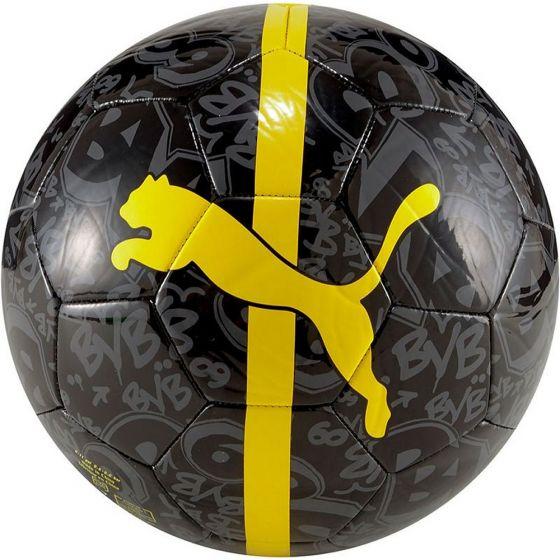 Borussia Dortmund Black Fan Football 2020/21