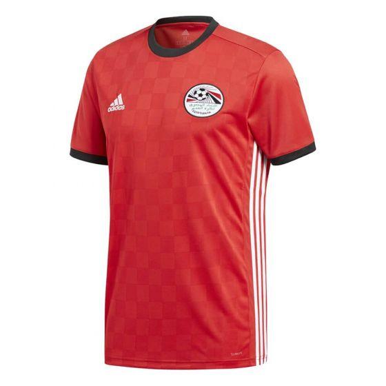 Egypt Home Shirt 2017/19