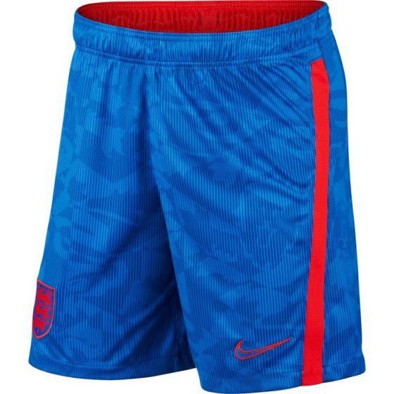 England Kids Away Shorts 2020/21