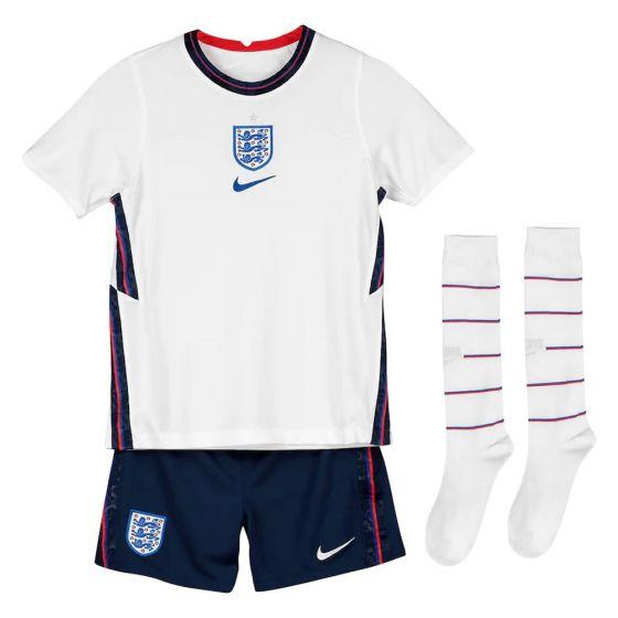 England Kids Home Kit 2020/21