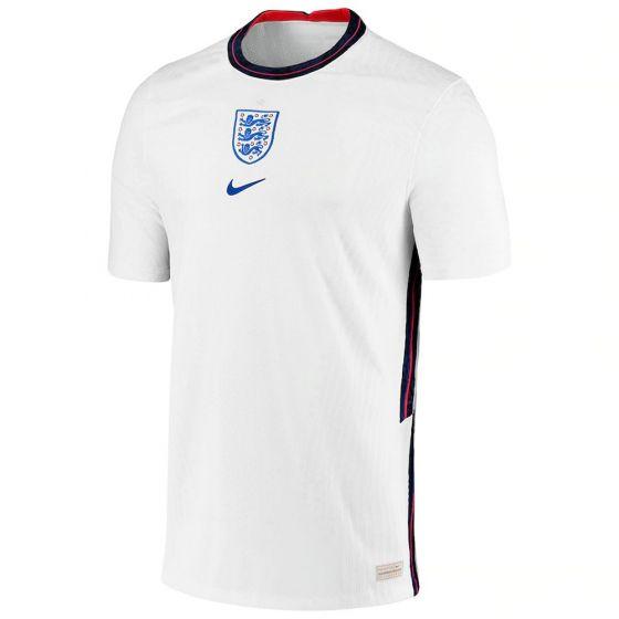 England Vapor Match Home Shirt 2020/21
