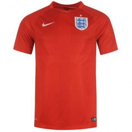 England Kids 2014 World Cup Away Shirt