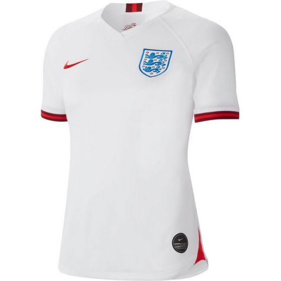 England Women's 2019 World Cup Home Shirt