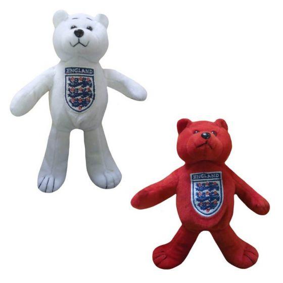 England Beanie Bears