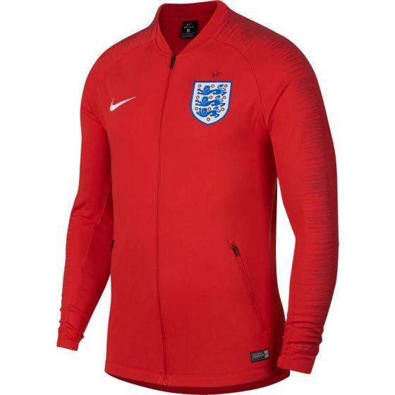 England Nike Red Anthem Jacket 2018/19 (Adults)
