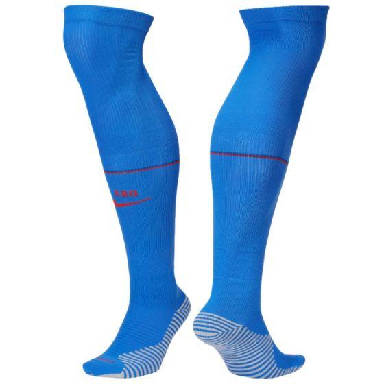 England boy's away socks 2020/21