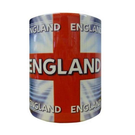England St George Mug