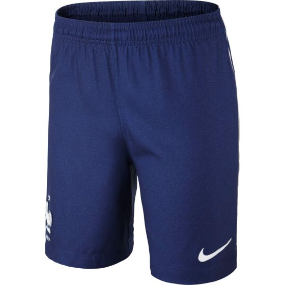France Kids (Boys Youth) 2014 FIFA World Cup Away Shorts
