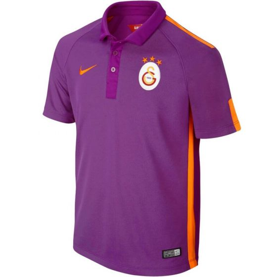 Galatasaray Kids (Boys Youth) Third Jersey 2014 - 2015
