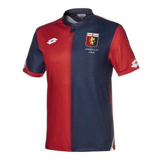 Genoa Lotto Home Shirt 2018/19 (Adults)