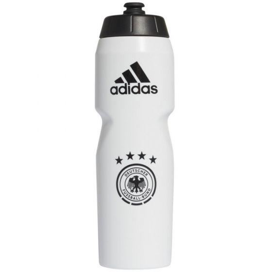 Germany White Drinks Bottle 2020/21