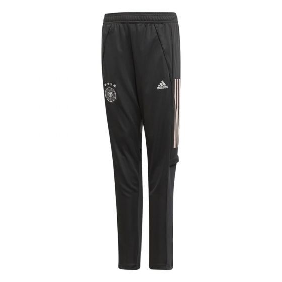Germany Grey Training Pants 2020/21