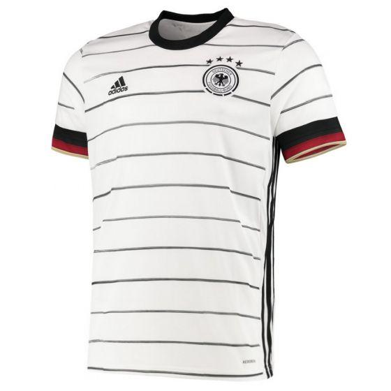 Germany Home Football Shirt 2020/21