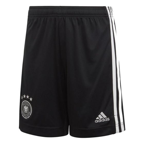 Germany Kids Home Shorts 2020/21
