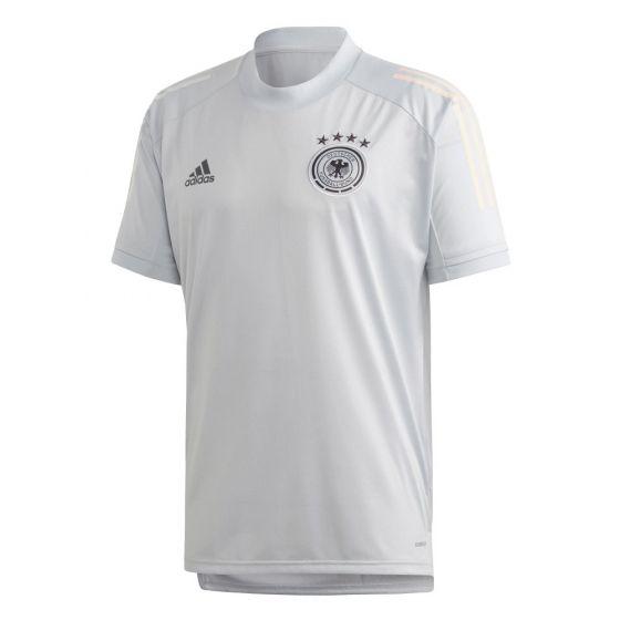 Germany Light Grey Training Jersey 2020/21