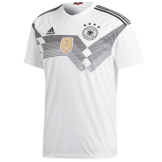 Germany Kids Home Shirt 2017/19