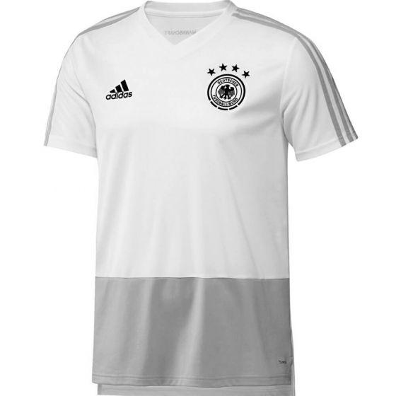 Germany Training Jersey 2017/19 (White)