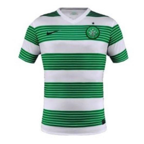 Celtic kids home shirt 19/20