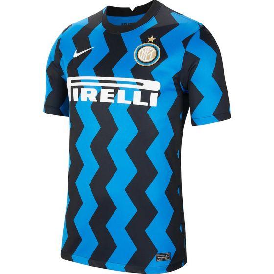 Inter Milan Kids Home Shirt 2020/21