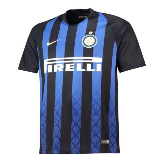 Inter Milan Nike Home Shirt 2018/19 (Kids)