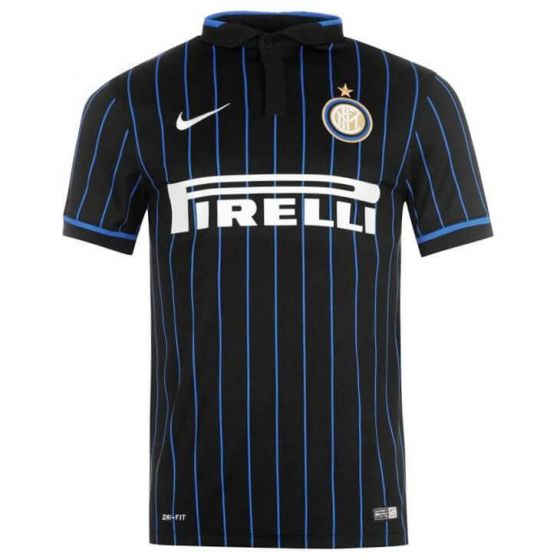 Inter Milan Kids (Boys Youth) Home Jersey 2014 - 2015