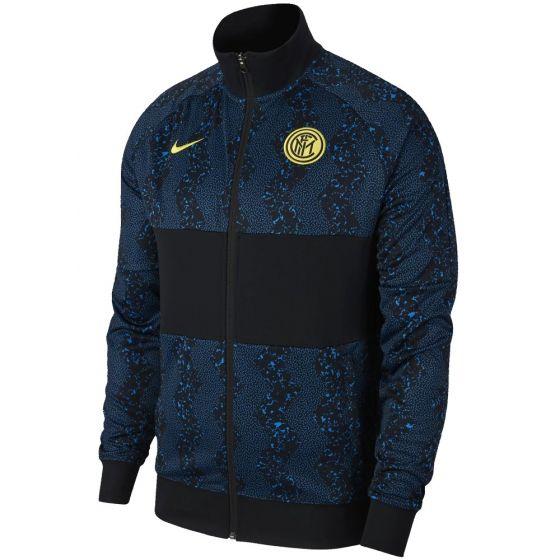 Inter Milan I96 Anthem Jacket 2020/21