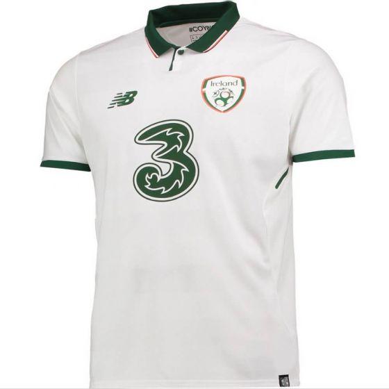 Ireland Away Shirt 2017/18