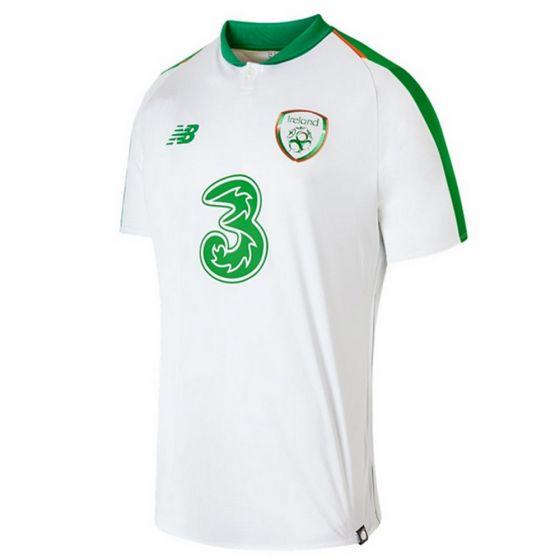 Ireland New Balance Away Shirt 2018/19 (Adults)