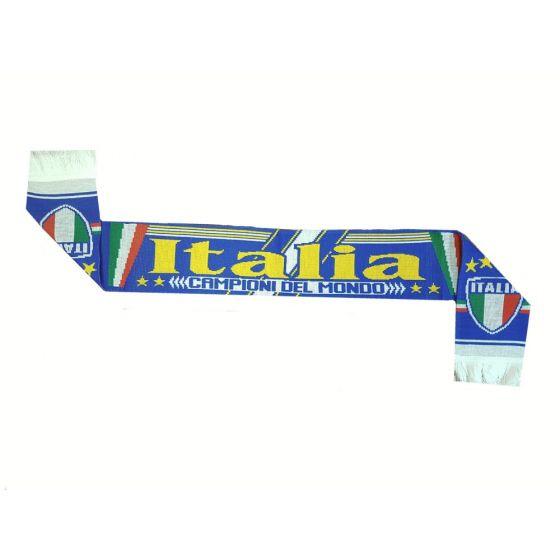 Italy Jacquard Scarf