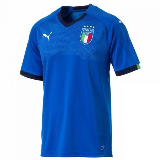 Italy Kids Home Shirt 2017/18