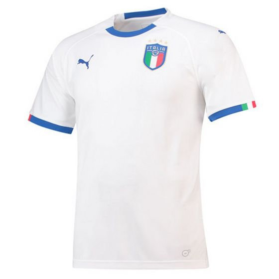 Italy Puma Away Shirt 2018/19 (Kids)