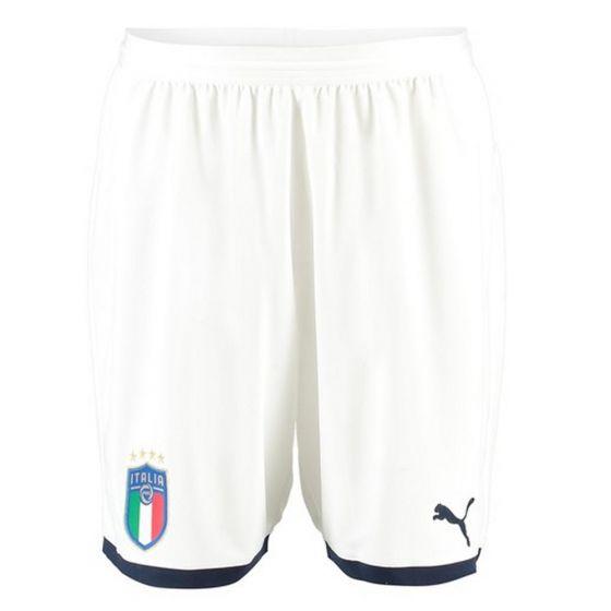 Italy Puma Away Shorts 2018/19 (Adults)